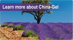 Learn more about China-Gel