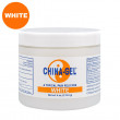 China-Gel White 4 oz Jar